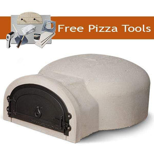 Chicago Brick Oven 750 Outdoor Pizza Oven Kit