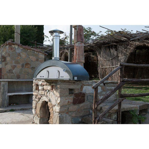 Image of Necessories Kitchen Nonno Pizzaiolo Wood Fired Outdoor Oven