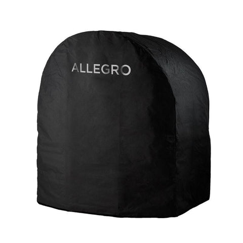Image of Alfa Ovens Allegro Cover