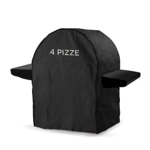 Image of Alfa Ovens 4 Pizze Cover