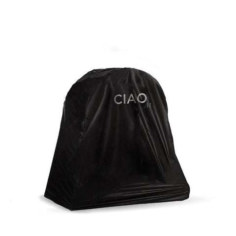 Image of Alfa Ovens Ciao Cover