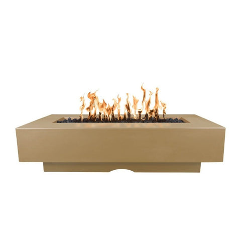 Del Mar Fire Pit - Brown
