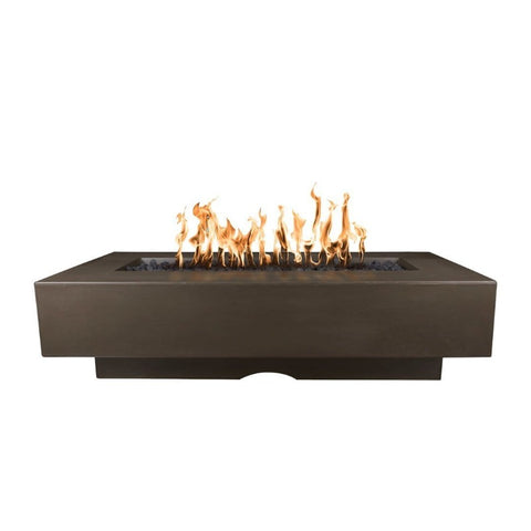 Image of Del Mar Fire Pit - Chocolate