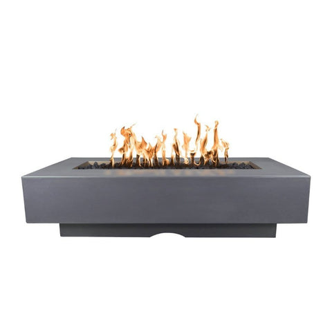 Del Mar Fire Pit - Gray