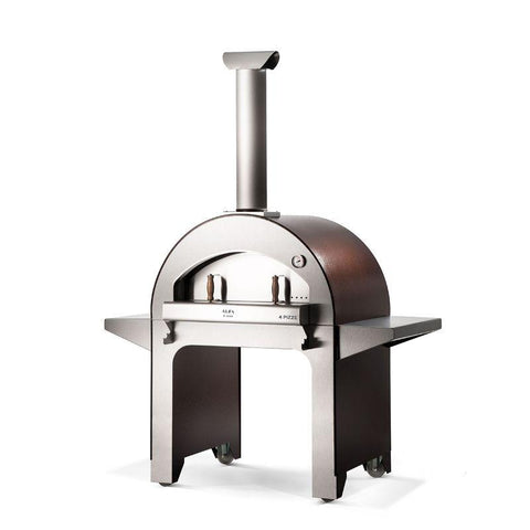 Image of ALFA 4 Pizze Wood Fired Oven