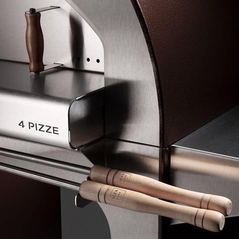 Image of ALFA 4 Pizze Pizza Oven