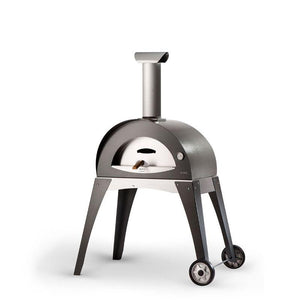 Refractory Wood fired Pizza Oven
