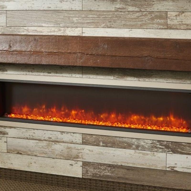 Non-Combustible Tavern Supercast Wood Mantel