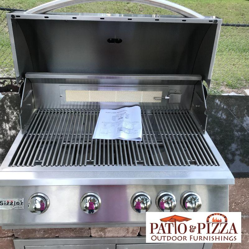 Necessories Kitchen Summerset Sizzler Grill
