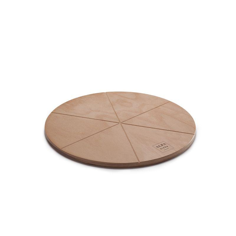 Alfa Ovens Pizza chopping board