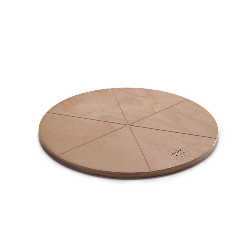 Alfa Ovens Kit Pizzaiolo Wood Tray