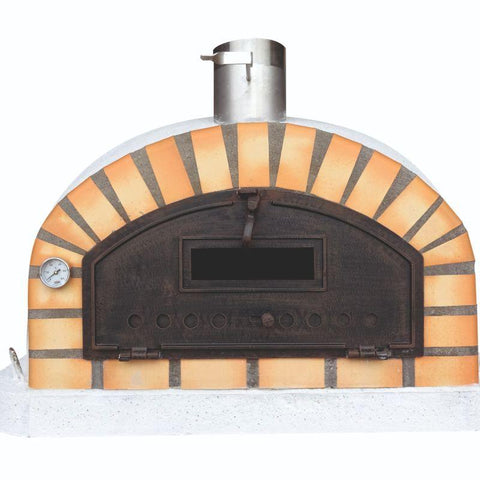 Brick Oven from Authentic Pizza Ovens Pizzaioli