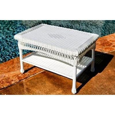 Image of Portside Coffee Table By Tortuga Outdoor Great Room