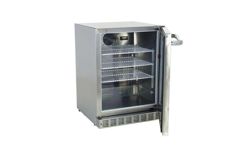 Bull Premium Outdoor Stainless Steel Refrigerator - 13700