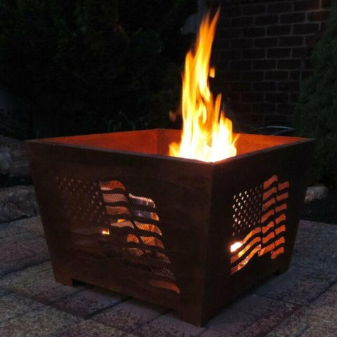 Fire Basket by Esschert Design