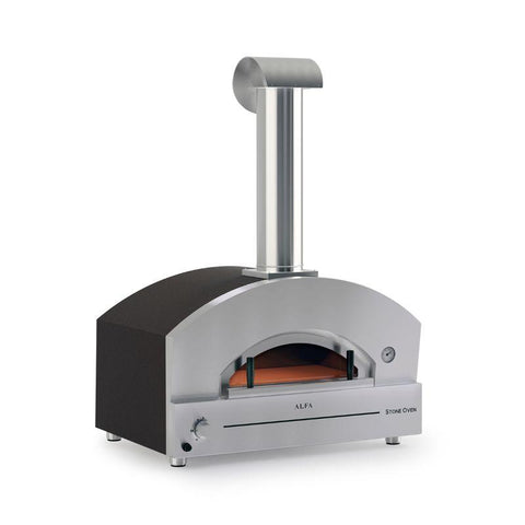 Image of Alfa Stone Gas Pizza Oven