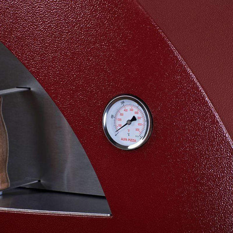 Image of Alfa Allegro Countertop Wood Fired Oven