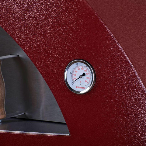 Image of ALFA Allegro Wood Fired Oven