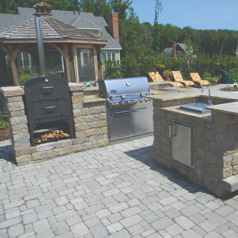 Tuscan GX-D1 Large Pizza Oven