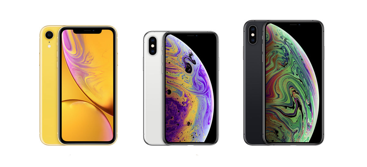 iPhone XS vs. iPhone XR: Which should you buy?