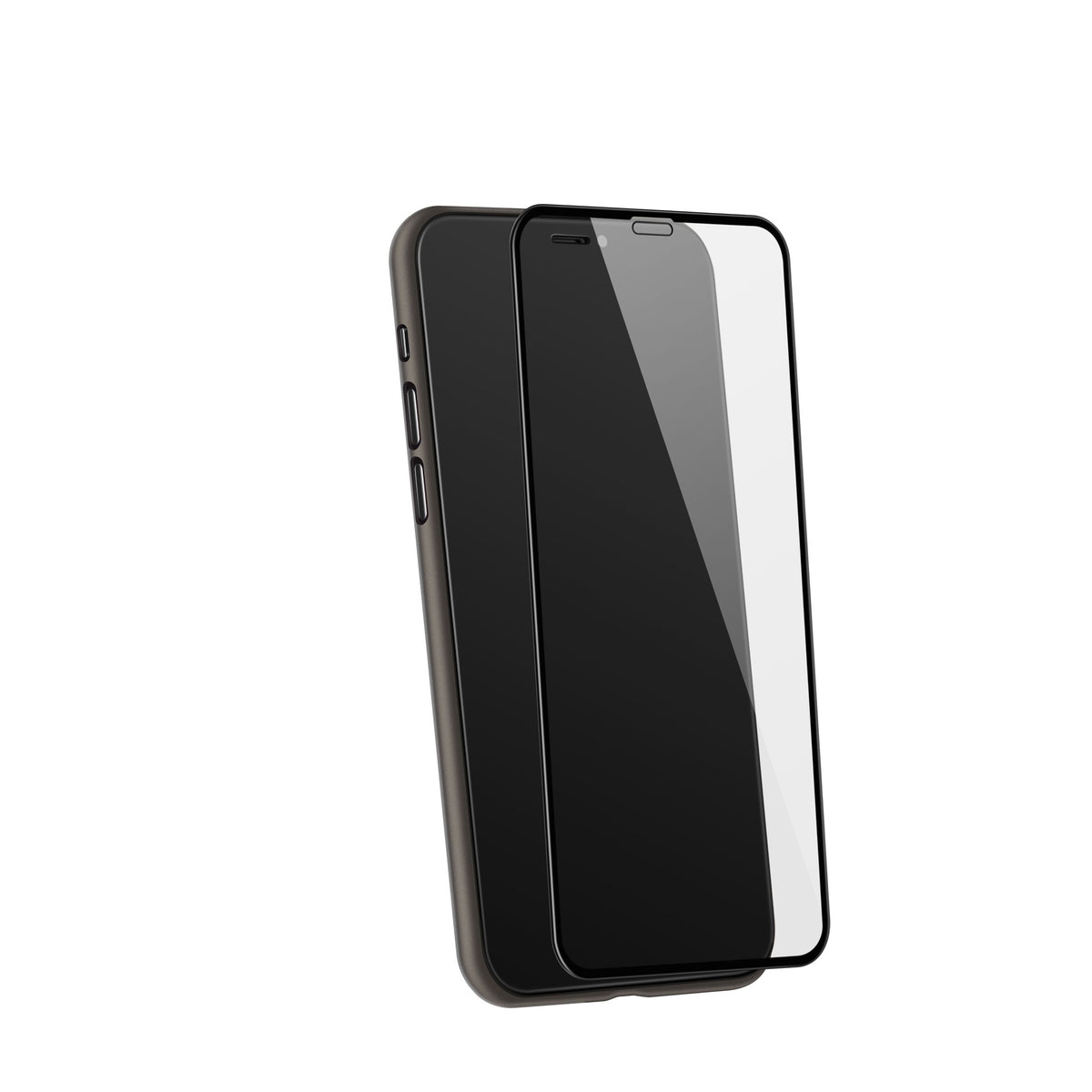 iPhone 11 Pro Glass Screen Protector (Curve Edge)