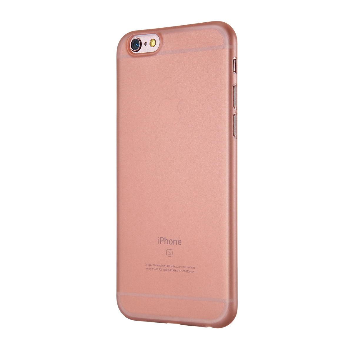 Go Original iPhone 6/6s Plus Slim Case
