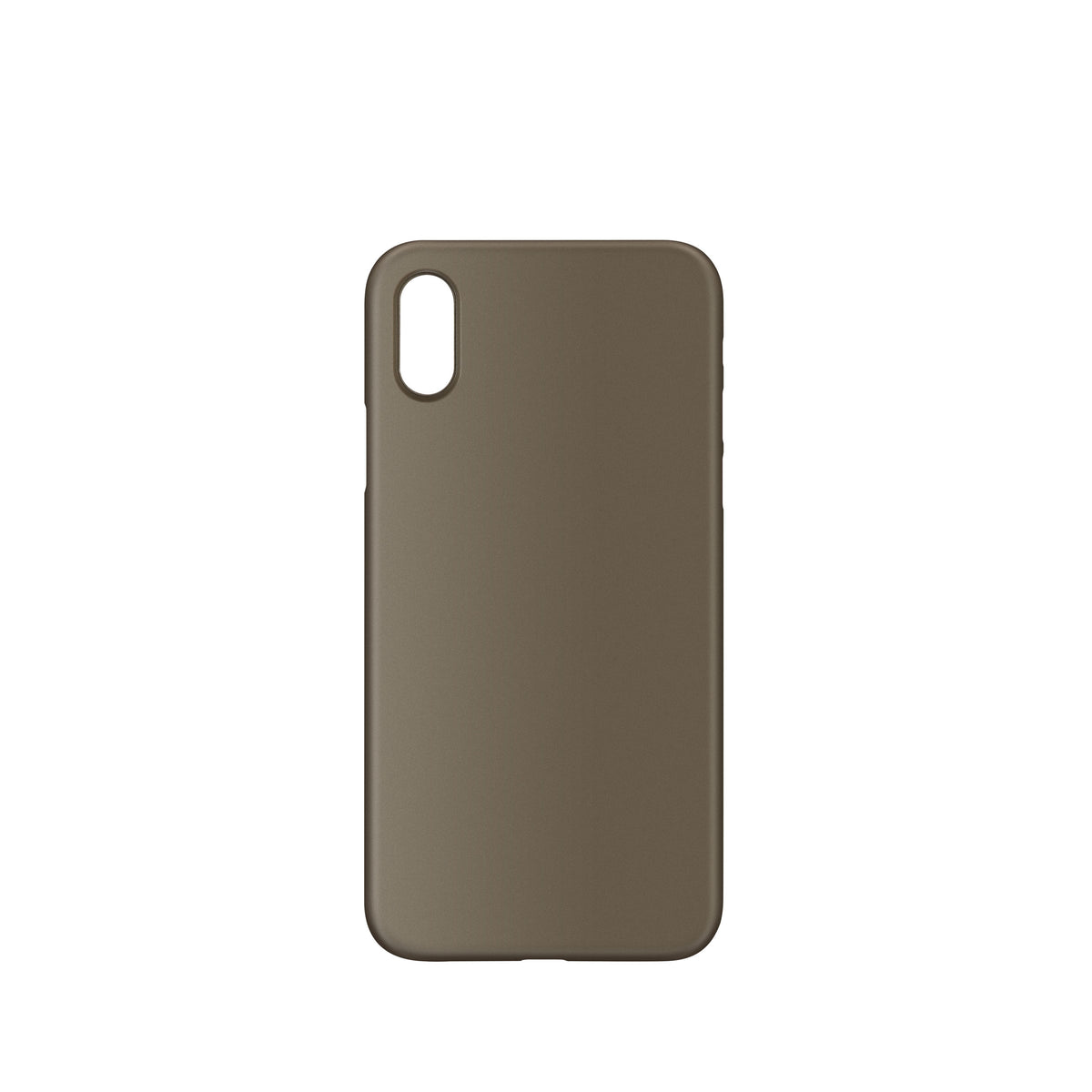 Thin iPhone XS Max Case