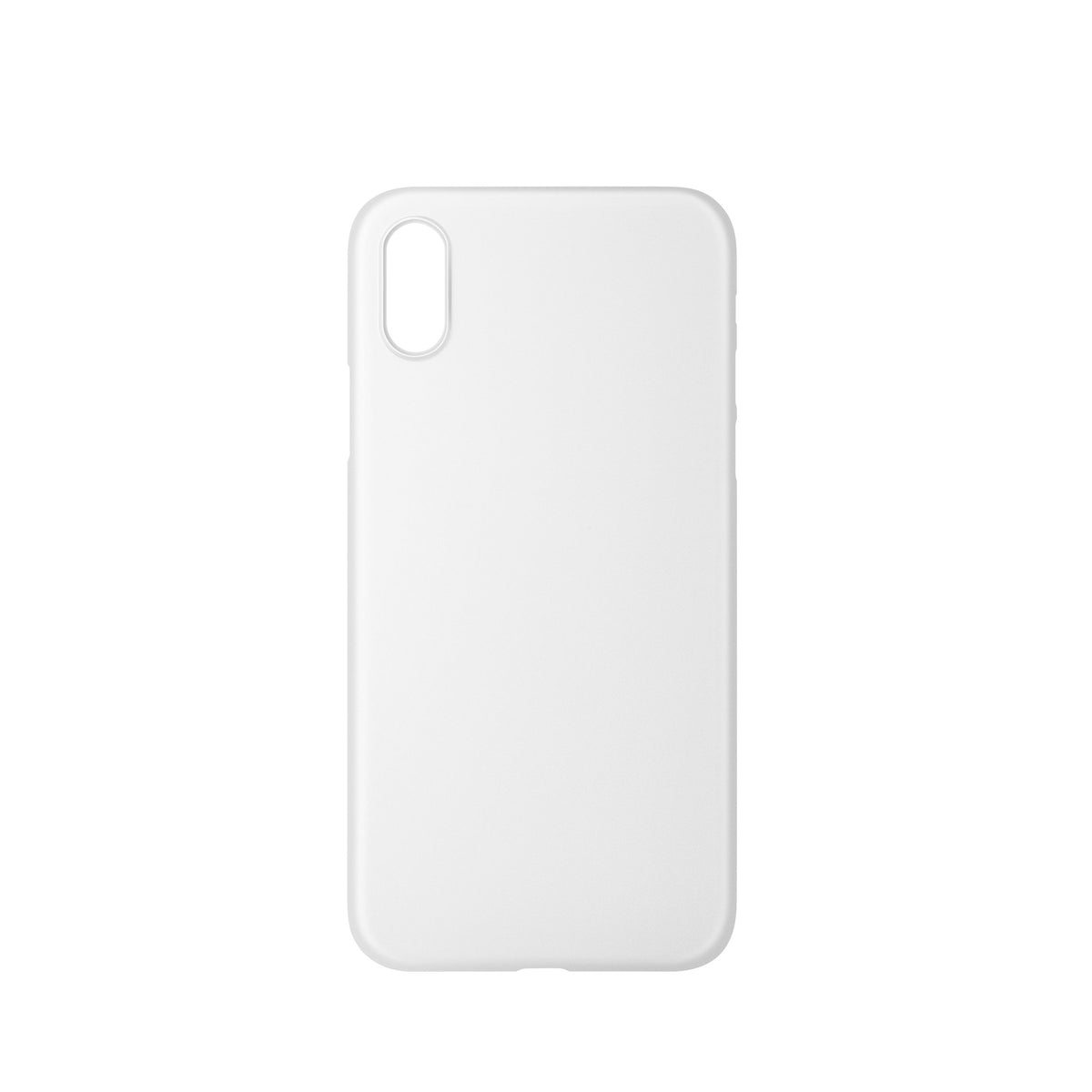 Thin iPhone XS Case