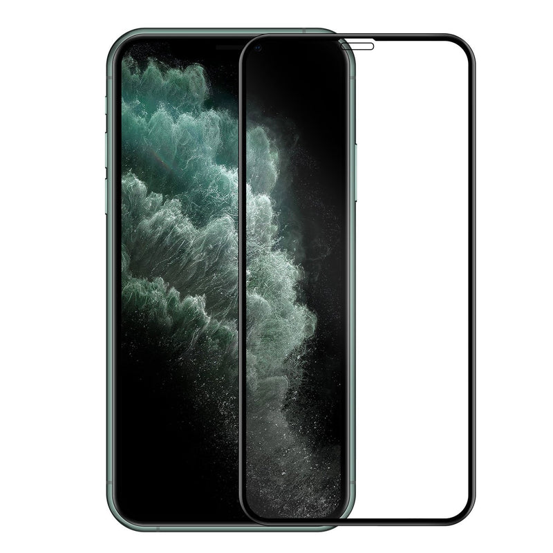 iPhone 11 Glass Screen Protector (Curve Edge)
