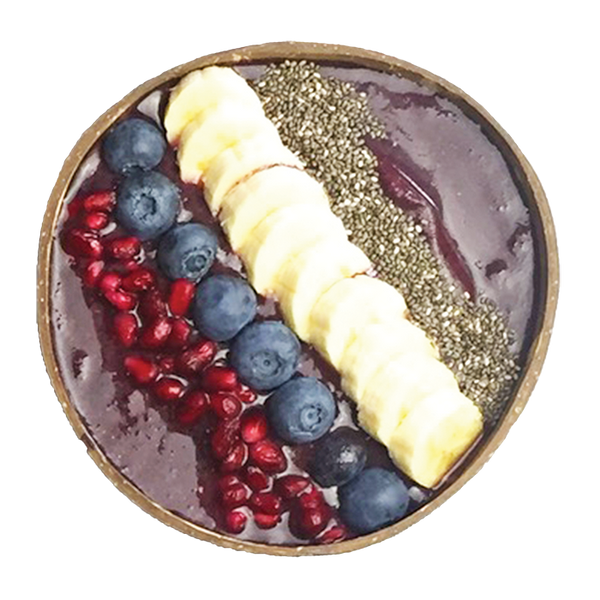 A4 POS Strutboard - Superfood Smoothie Bowls