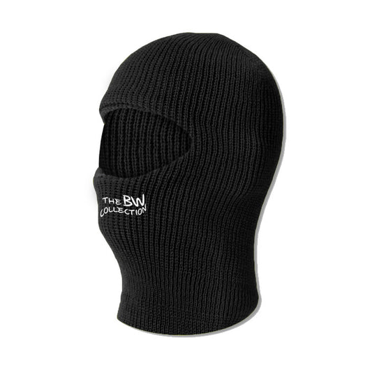 SS'17 Basics, 'Day One' Ski Mask