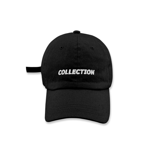 Collection Dad Cap – The BW Collection – Streetwear Company – Vancouver, Canada – Hypebeast, Complex, Highsnobiety