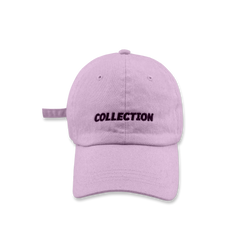 Light Pink Collection Dad Cap – The BW Collection – Streetwear Company – Vancouver, Canada – Hypebeast, Complex, Highsnobiety