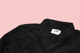 Capsule Coach Jacket - Black - The BW Collection - 4