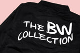 Capsule Coach Jacket - Black - The BW Collection - 5