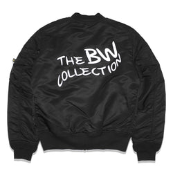 Capsule 'MA-1' Flight Jacket - The BW Collection - 1