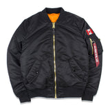 Capsule 'MA-1' Flight Jacket - The BW Collection - 2