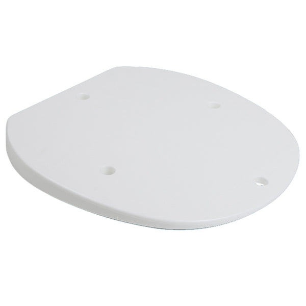 Seaview Direct Mount 4° Wedge f/Simrad HALO™ Open Array Radar