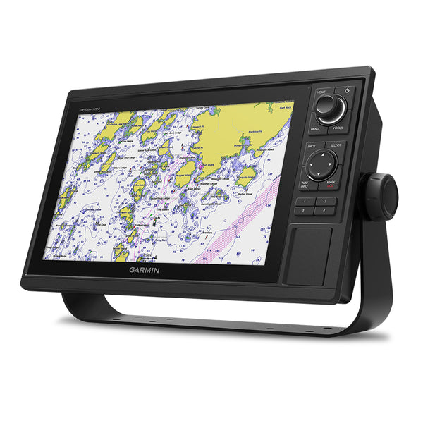 Garmin GPSMAP® 1242xsv Keyed Networking Combo - No Transducer
