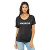 Warrior Goddess Tee