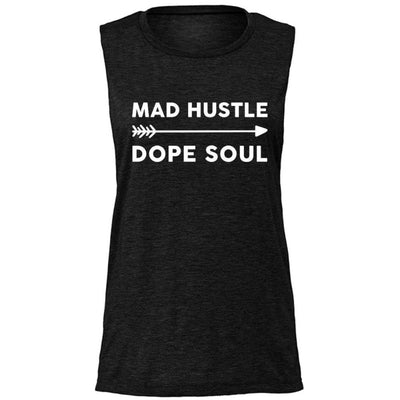 Mad Hustle Dope Soul Tank Top