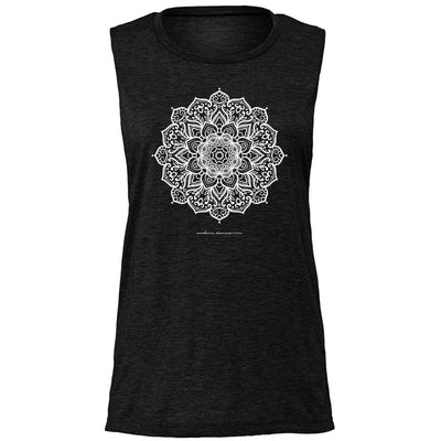 Radiate Love Muscle Tank