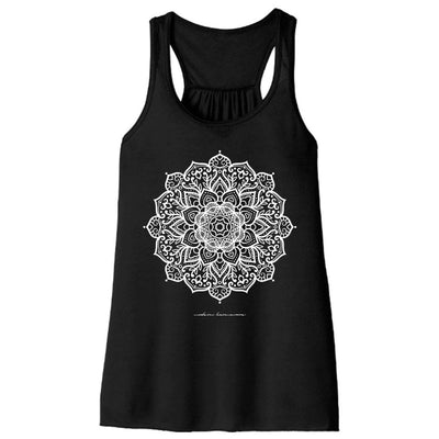 Radiate Love Flowy Tank