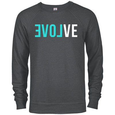 Evolve Unisex French Terry Pullover