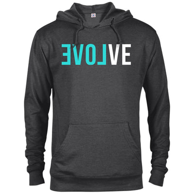 Evolve French Terry Hoodie