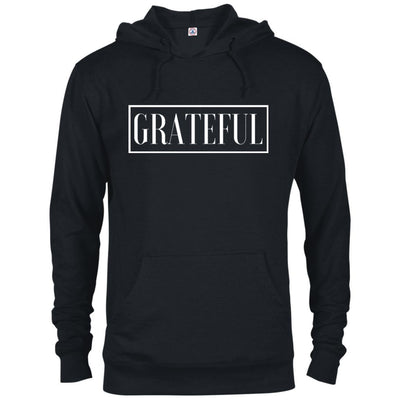 Grateful Unisex French Terry Hoodie