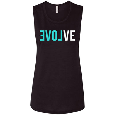 Evolve Muscle Tank