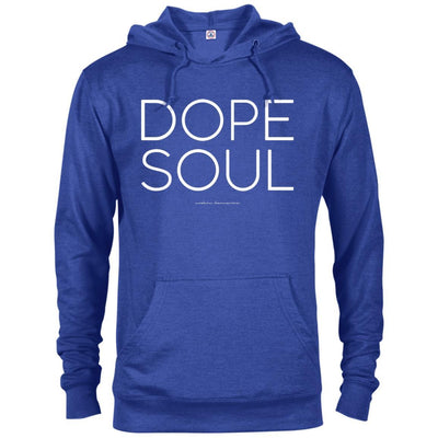 Dope Soul French Terry Hoodie