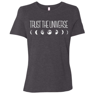 Trust The Universe Relaxed Fit Tee