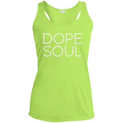 Dope Soul Performance Tank